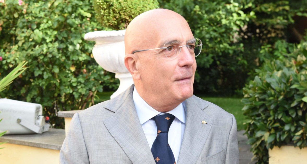 GABRIELE ALBERTINI