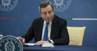 Recovery plan governance Draghi